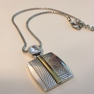NWOT Brighton necklace